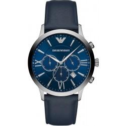Buy Emporio Armani Men's Watch Giovanni Chronograph AR11226