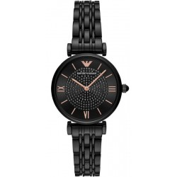Buy Emporio Armani Women's Watch Gianni T-Bar AR11245