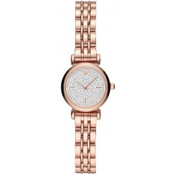 Buy Emporio Armani Women's Watch Gianni T-Bar AR11266