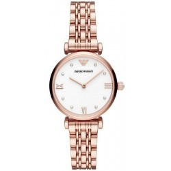 Buy Emporio Armani Women's Watch Gianni T-Bar AR11267
