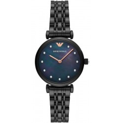 Buy Emporio Armani Women's Watch Gianni T-Bar AR11268