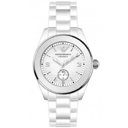 Emporio Armani Women's Watch Ceramica AR1425