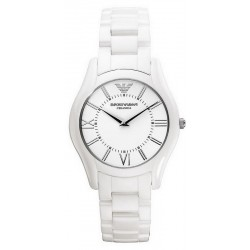 Buy Emporio Armani Women's Watch Ceramica AR1443