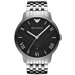 Emporio Armani Men's Watch Dino AR1614