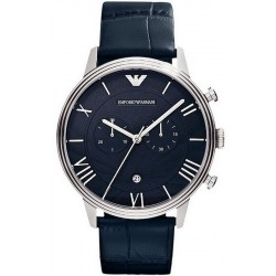 Emporio Armani Men's Watch Dino AR1652 Chronograph