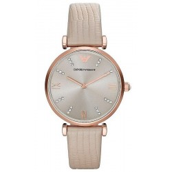 Buy Emporio Armani Women's Watch Gianni T-Bar AR1681