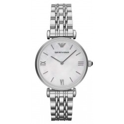 Buy Emporio Armani Women's Watch Gianni T-Bar AR1682