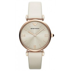 Buy Emporio Armani Women's Watch Gianni T-Bar AR1769