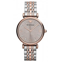 Buy Emporio Armani Women's Watch Gianni T-Bar AR1840