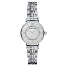 Buy Emporio Armani Women's Watch Gianni T-Bar AR1908