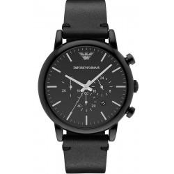 Buy Emporio Armani Men's Watch Luigi AR1918 Chronograph