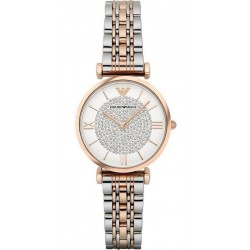 Buy Emporio Armani Women's Watch Gianni T-Bar AR1926