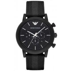 Buy Emporio Armani Men's Watch Luigi AR1948 Chronograph