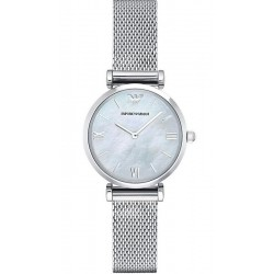 Buy Emporio Armani Women's Watch Gianni T-Bar AR1955