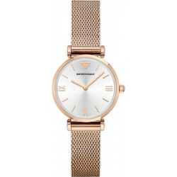 Buy Emporio Armani Women's Watch Gianni T-Bar AR1956