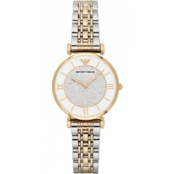 Buy Emporio Armani Women's Watch Gianni T-Bar AR2076
