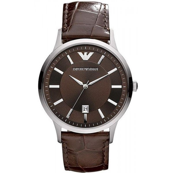 Buy Emporio Armani Men's Watch Renato AR2413