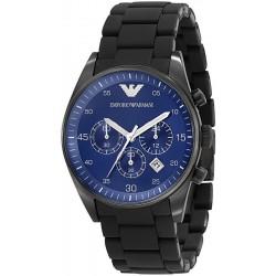Emporio Armani Men's Watch Tazio AR5921 Chronograph