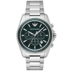 Emporio Armani Men's Watch Sigma AR6090 Chronograph