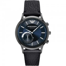 Emporio Armani Connected Men's Watch Renato ART3004 Hybrid Smartwatch