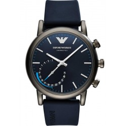 Emporio Armani Connected Men's Watch Luigi ART3009 Hybrid Smartwatch