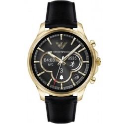 Emporio Armani Connected Men's Watch Alberto ART5004 Smartwatch