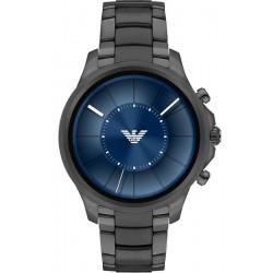 Emporio Armani Connected Men's Watch Alberto ART5005 Smartwatch