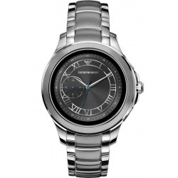 Buy Emporio Armani Connected Men's Watch Alberto ART5010 Smartwatch