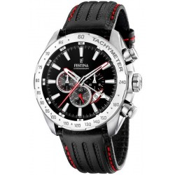 Festina Men's Watch Chronograph F16489/5 Quartz