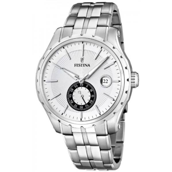 Buy Festina Men's Watch Elegance F16679/1 Quartz