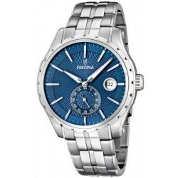 Festina Men's Watch Elegance F16679/2 Quartz