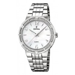 Buy Festina Women's Watch Mademoiselle F16703/1 Quartz