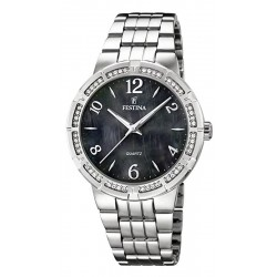 Buy Festina Women's Watch Mademoiselle F16703/2 Quartz