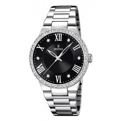 Buy Festina Women's Watch Mademoiselle F16719/2 Quartz