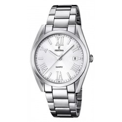 Buy Festina Women's Watch Boyfriend Quartz F16790/1