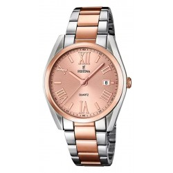Buy Festina Women's Watch Boyfriend F16795/2 Quartz