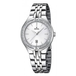 Buy Festina Women's Watch Mademoiselle F16867/1 Quartz