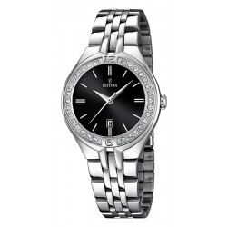 Buy Festina Women's Watch Mademoiselle F16867/2 Quartz