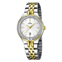 Buy Festina Women's Watch Mademoiselle F16868/1 Quartz