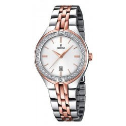 Buy Festina Women's Watch Mademoiselle F16868/2 Quartz