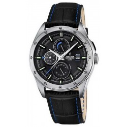 Festina Men's Watch Multifunction F16877/4 Quartz