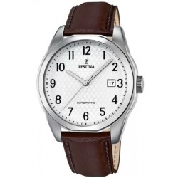 Buy Festina Men's Watch Automatic F16885/1
