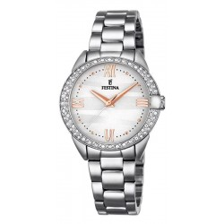 Buy Festina Women's Watch Mademoiselle F16919/1 Quartz