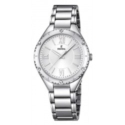 Buy Festina Women's Watch Boyfriend F16921/1 Quartz