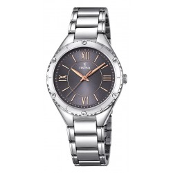 Buy Festina Women's Watch Boyfriend F16921/2 Quartz