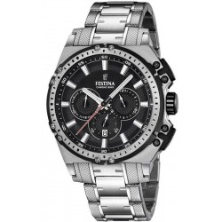 Buy Festina Men's Watch Chrono Bike F16968/4 Quartz
