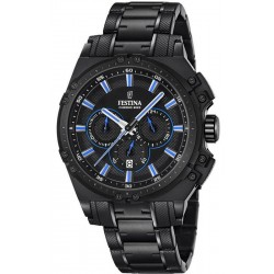 Festina Men's Watch Chrono Bike F16969/2 Quartz