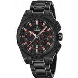 Festina Men's Watch Chrono Bike F16969/4 Quartz