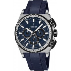 Festina Men's Watch Chrono Bike F16970/2 Quartz