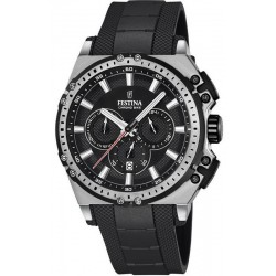 Buy Festina Men's Watch Chrono Bike F16970/4 Quartz
